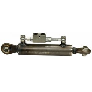 Terzo punto idraulico non verniciato 410-570mm