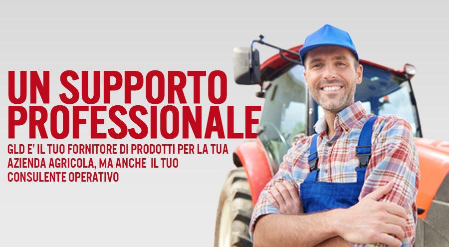 Ricambi agricoli trattori