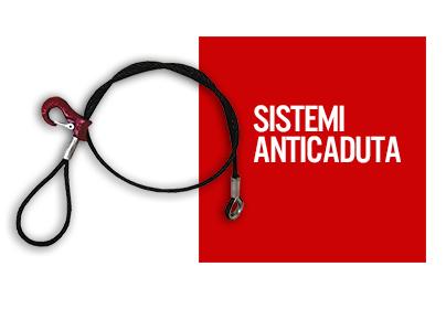 Sistemi anticaduta