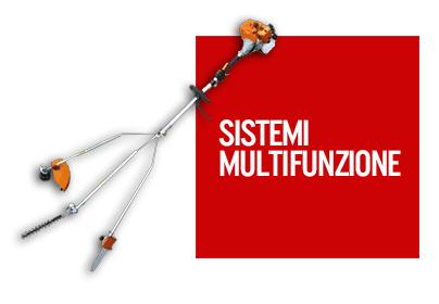 Sistema multifunzione