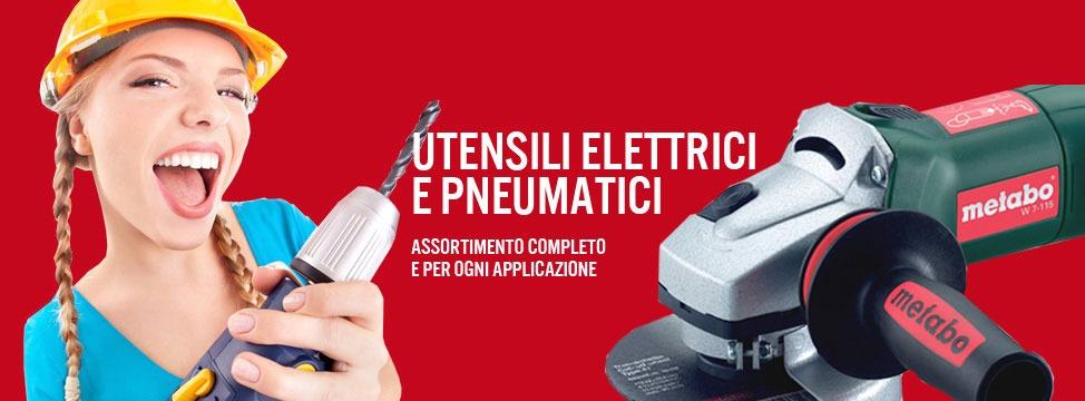Utensili elettrici e pneumatici online